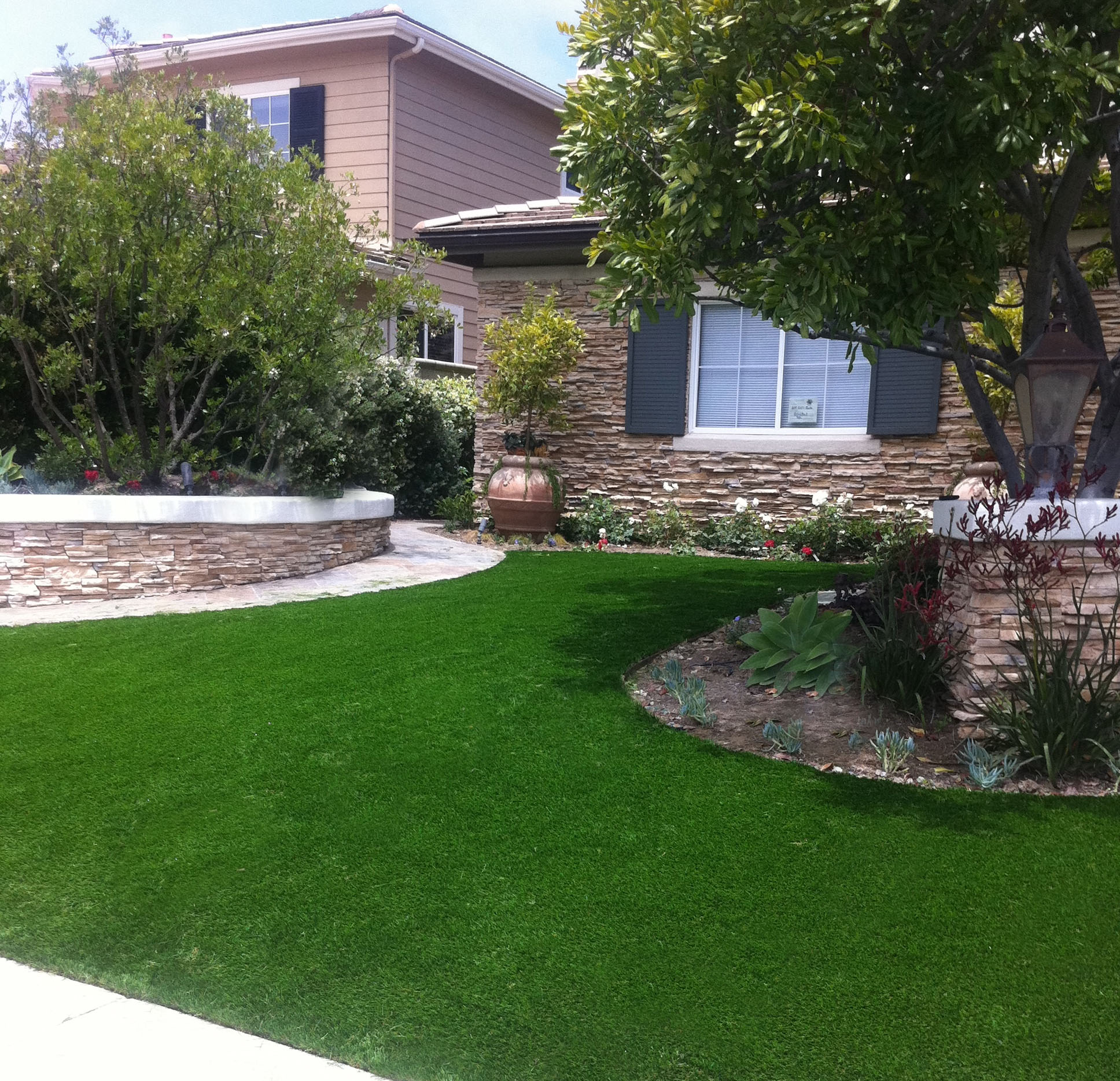 alta series synthetic lawn u0026 playground turf us made
