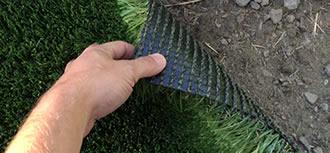 Install-turf
