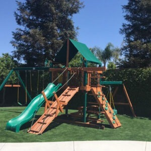 Turf-Residential-playground