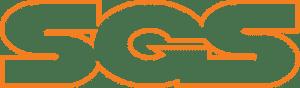 SGS-turf logo