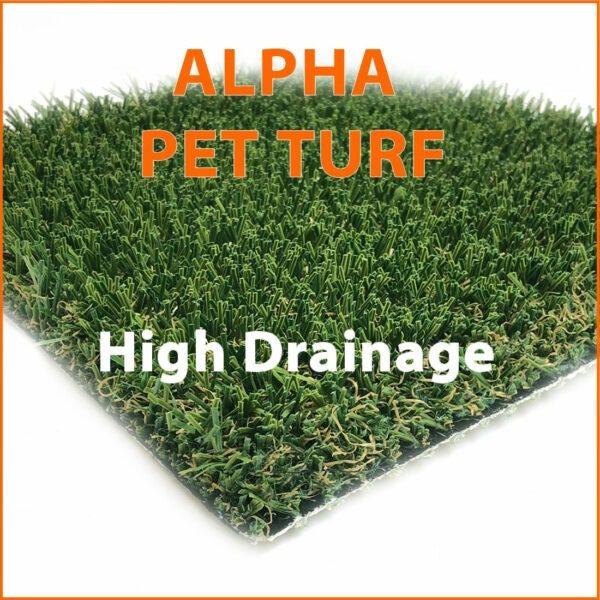 Alpha-pet-turf