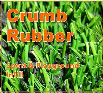 Crumb-Rubber-Infill