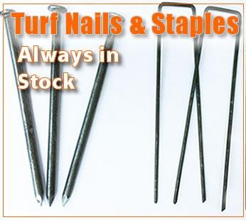 Turf-Nails